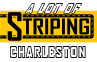 CHARLESTON, WV – A Lot Of Striping – Parking Line Painting Logo